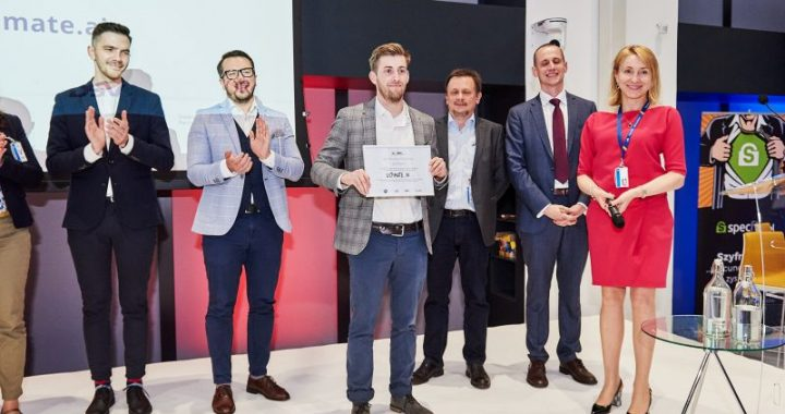 Ultimate.ai zwycięzcą półfinału fintech ABSL Start-Up Challenge